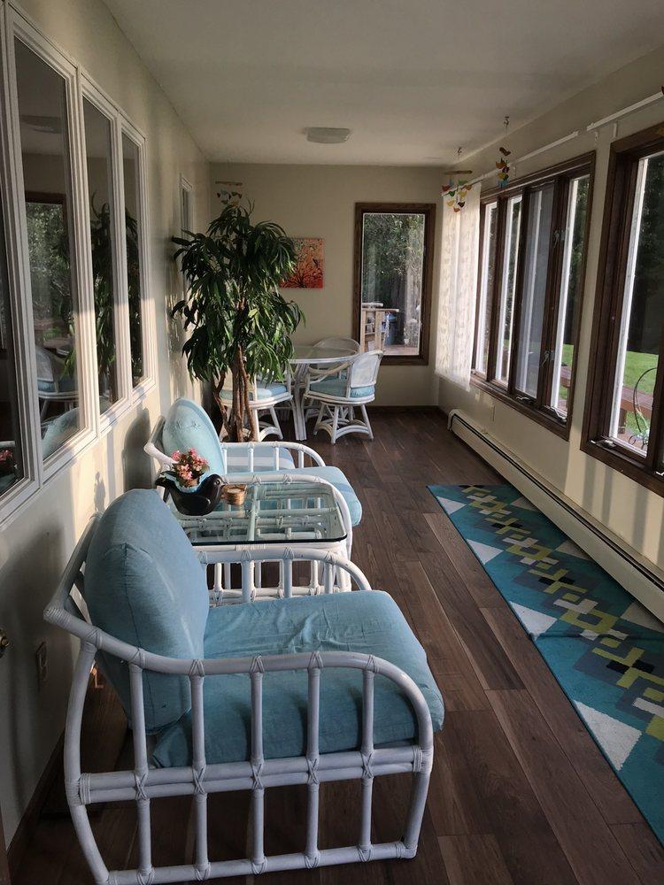 Larose Wellness Retreat: 12383 US 41, Baraga, MI