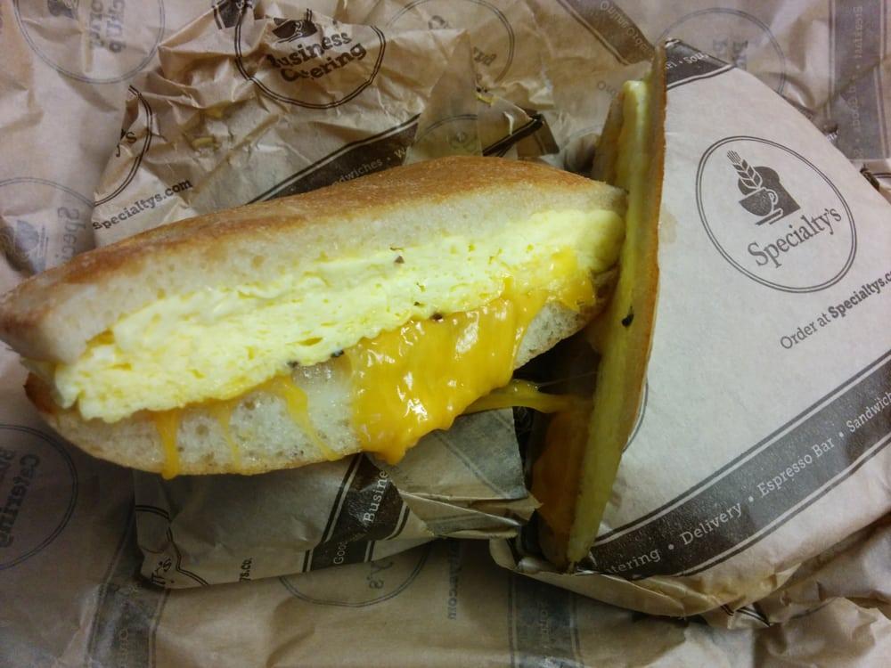 Specialty S Cafe Bakery San Mateo Ca