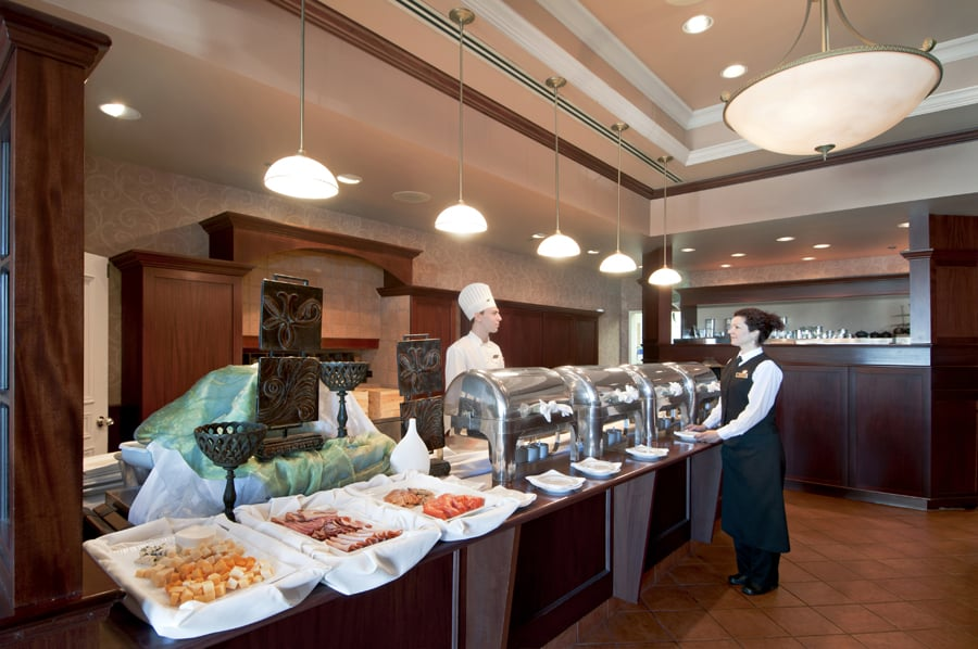 Buffet Restaurants Victoria Bc