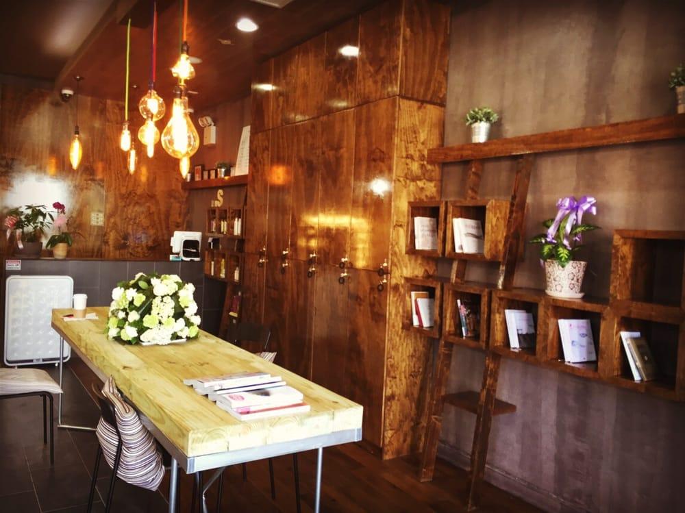 S Hair Salon: 154-08 Northern Blvd, Flushing, NY