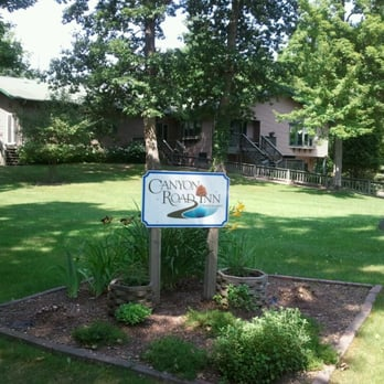 Canyon Road Inn Bed Breakfast Turtle Lake Wi