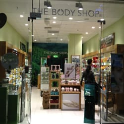 the body shop sweden