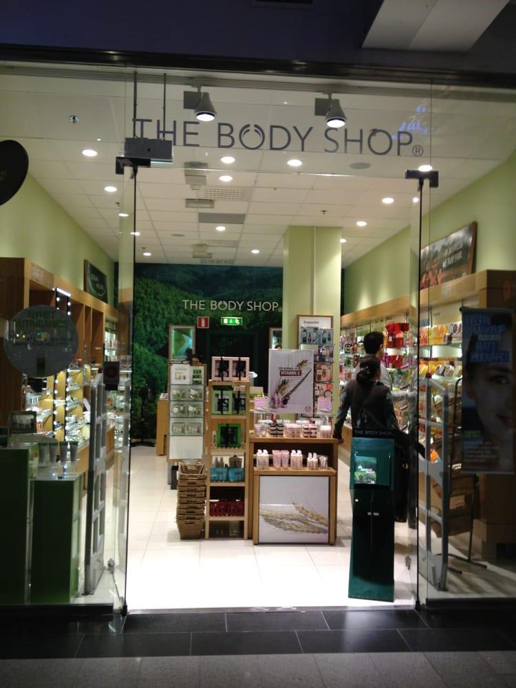 body shop kista