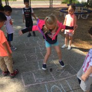Alphabet Photo Of Romper Room Nursery School Williston Park Ny United States