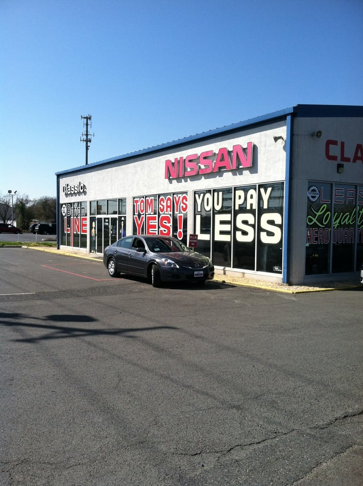 Classic Cars Nissan Hainesport Nj