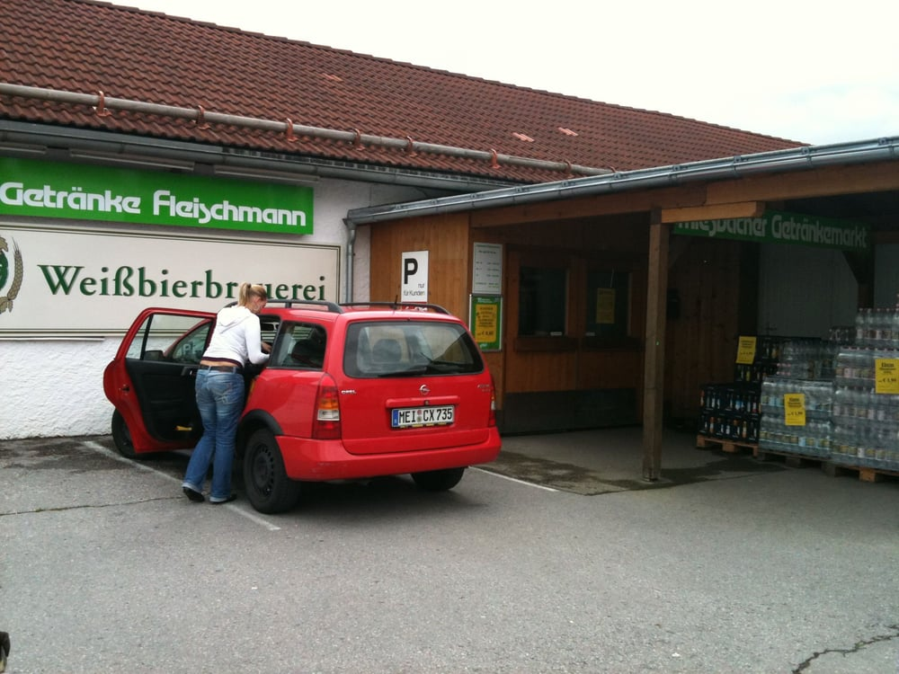 Miesbacher Getränkemarkt - Getränkemarkt - Rosenheimer Str. 9 ...