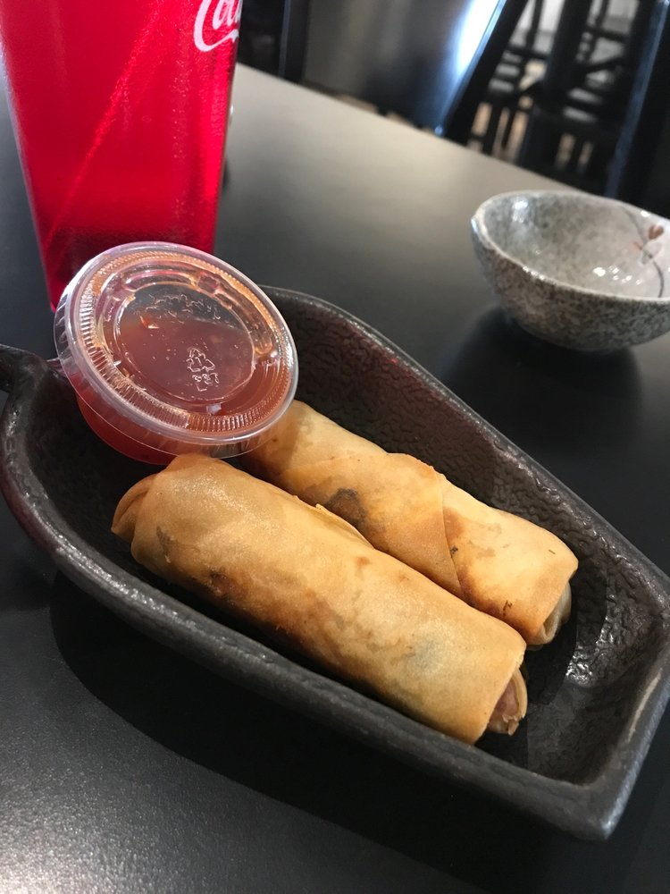 Food from pho 19
