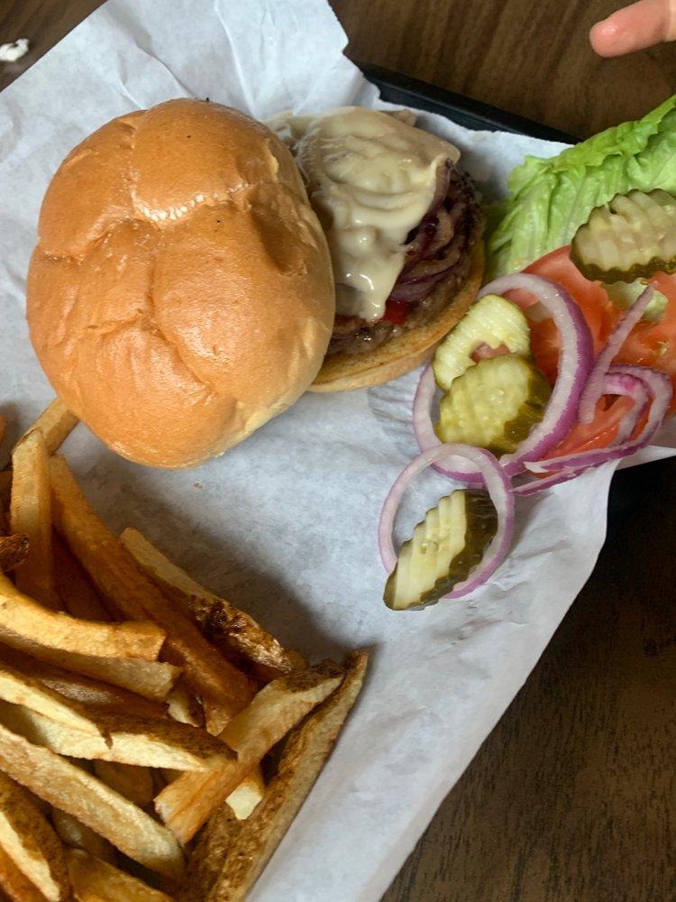 The Dusty Mule Bar & Grill