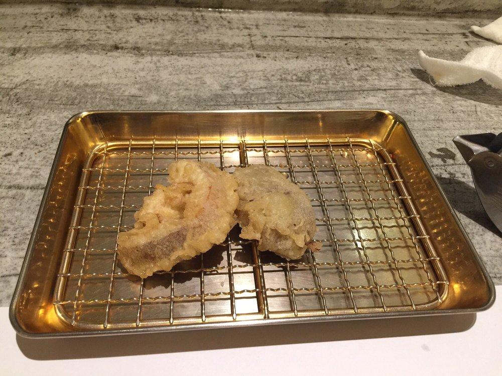 Hakata Tempura Takao Minami-Aoyama