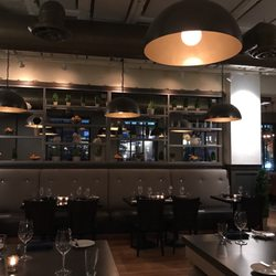 Photo Of Monello Cucina Minneapolis Mn United States Looking From The Bar