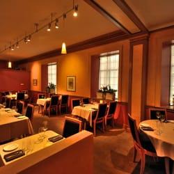Photo Of Va Pensiero Evanston Il United States Dinning Room Ristorante