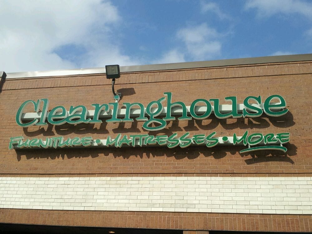 Clearinghouse Furniture