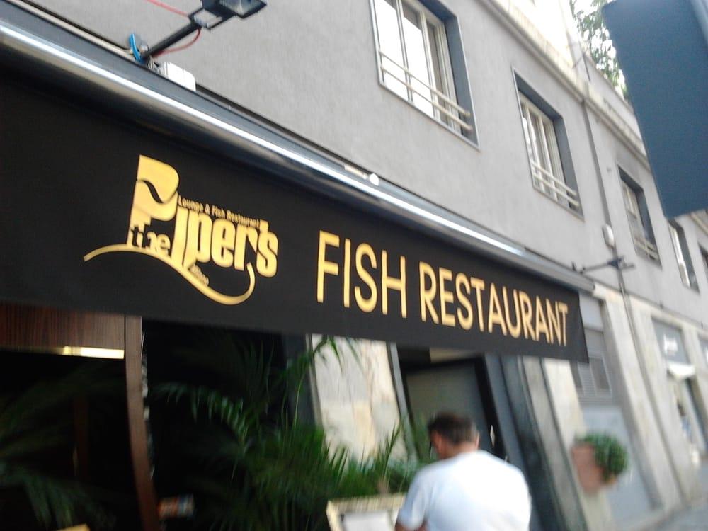 The Piper's