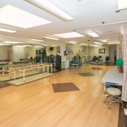 Photo Of Palm Terrace Healthcare U0026 Rehab Center   Laguna Woods, CA, United  States