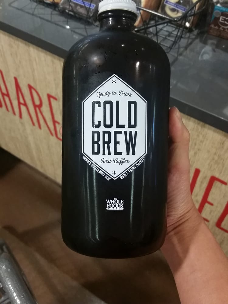 Vietnamese Cold Brew Coffee Whole Foods