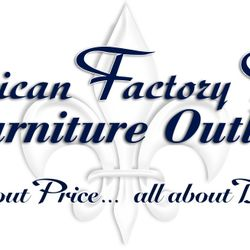 photo of american factory direct furniture baton rouge la united states