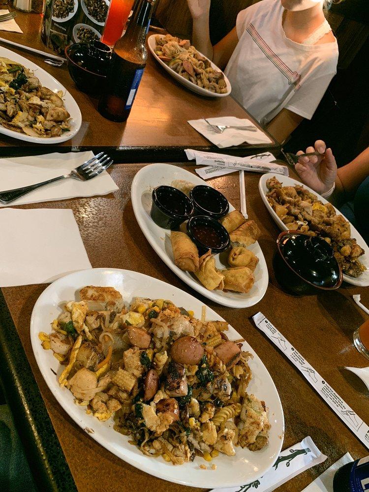 Photo of BD's Mongolian Grill: Lakeland, FL