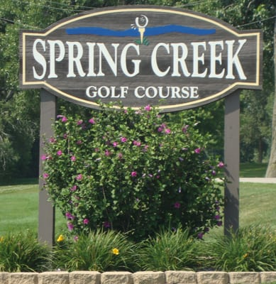 Photo of Spring Creek Golf Course - Spring Valley, IL, United States