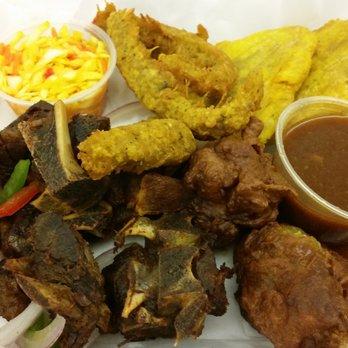 Alez haitian cuisine 43 photos 29 reviews haitian for Alez haitian cuisine