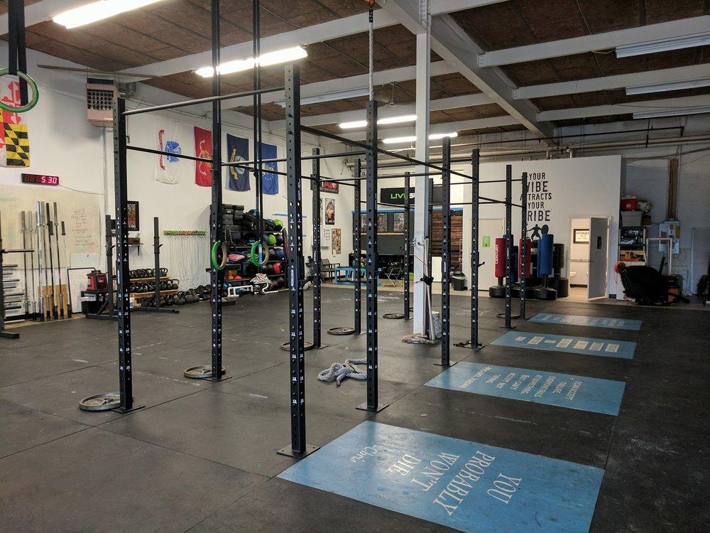 CrossFit Catonsville