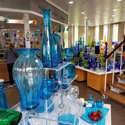blenko glass prices