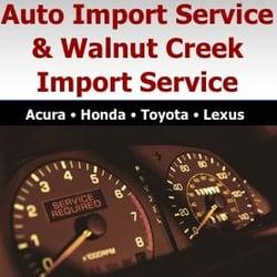 Photo Of Walnut Creek Import Service And Sales   Walnut Creek, CA, United  States