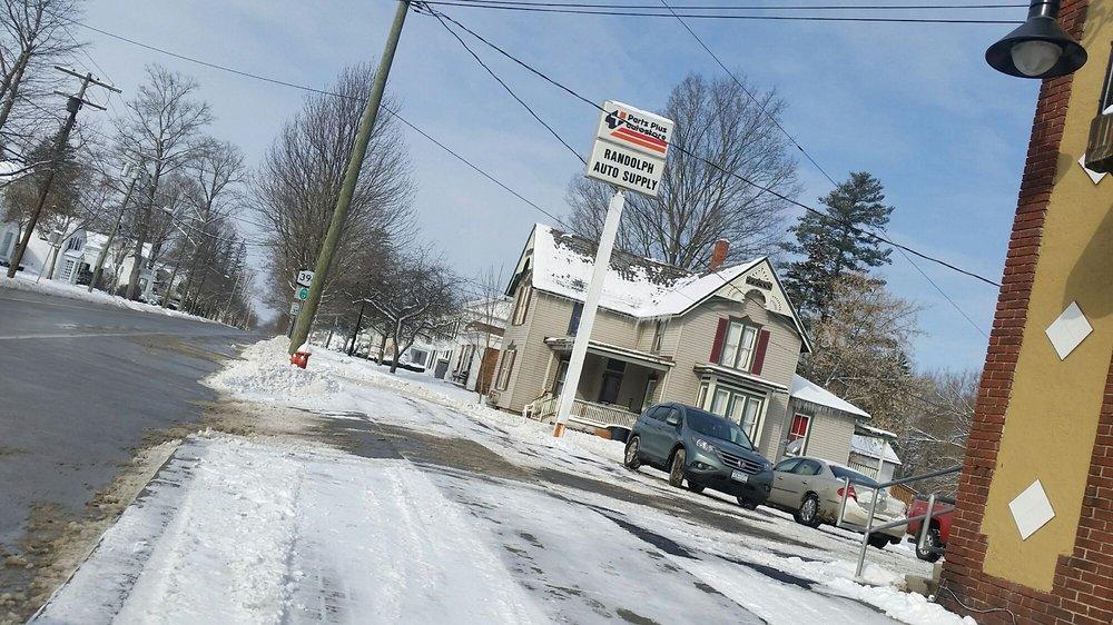 Randolph Auto Supply: 18 Jamestown St, Randolph, NY
