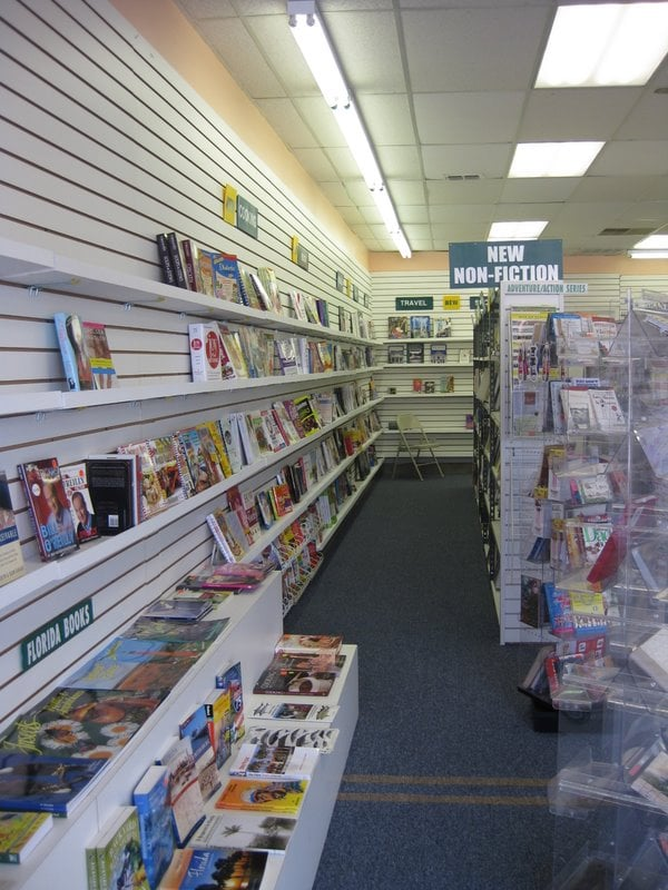 Book Bank: 13002 Seminole Blvd, Largo, FL
