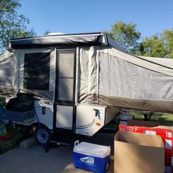 Western Campers - 2019 All You Need to Know BEFORE You Go (with