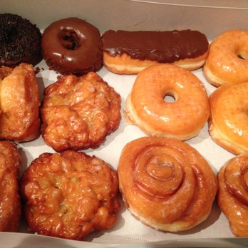 Donut Star 214 Photos 312 Reviews Donuts 601 W Washington St