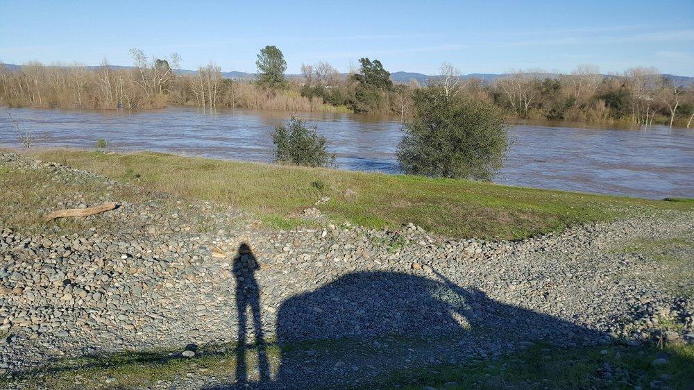 Oroville Wildlife Area: 945 Oro Dam Blvd W, Oroville, CA