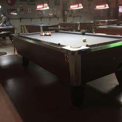 The Retro Room Bar CLOSED Photos Reviews Dance Clubs - Retro pool table