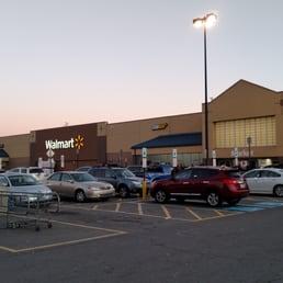 WALMART MILFORD PA