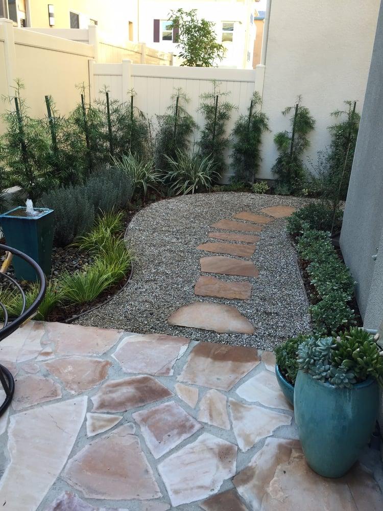 Greenart Landscape Design - 17 Photos - Landscaping - West Hollywood - West Hollywood CA ...