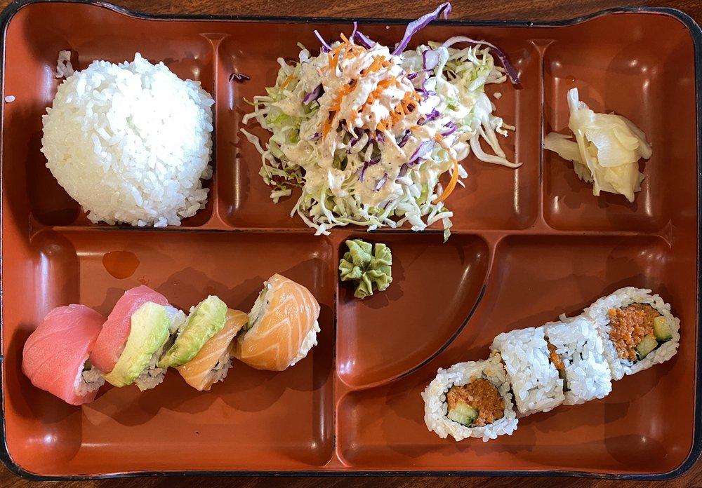 Sushi Bella: 13440 Palm Dr, Desert Hot Springs, CA