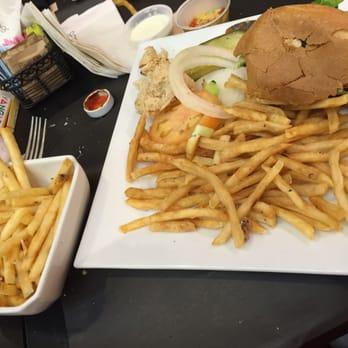 Bloomingdale S Sherman Oaks Restaurant