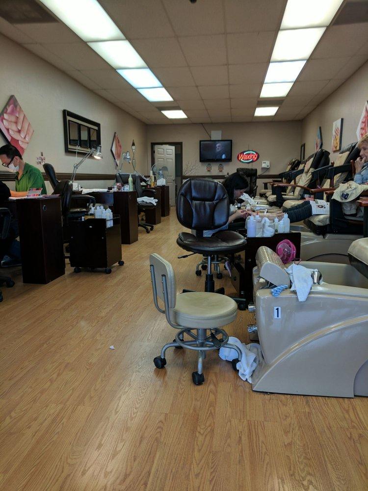 Polished Nail Spa | 1954 S Broadway, Santa Maria, CA, 93454 | +1 (805) 623-8636