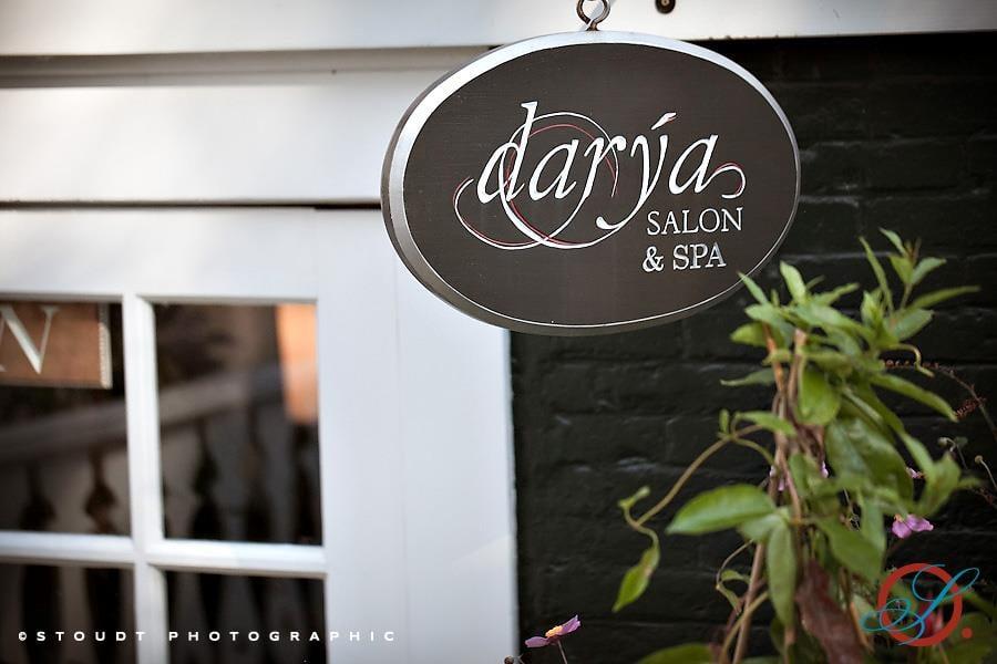 Darya Salon & Spa: 7 S Beach St, Nantucket, MA