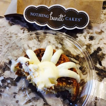 Nothing But Bundt Cakes Mission Valley