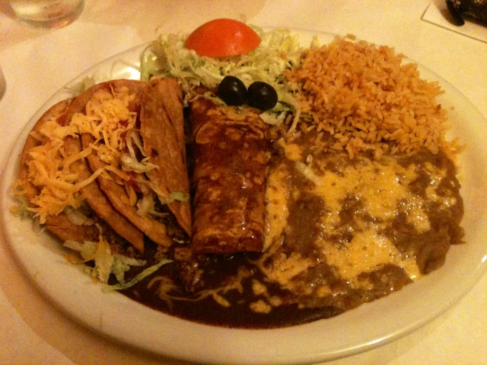 Mexican Food Monterey Ca Yelp
