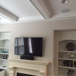 Smart tv installation of atlanta 64 foto installazione for 400 perimeter center terrace atlanta ga