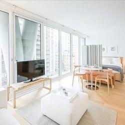 Photo Of 170 Amsterdam Apartments New York Ny United States Interiors