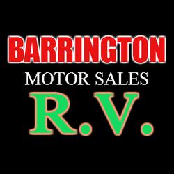 Barrington Motor Sales Rv Rv Dealers 1201 W Lake St