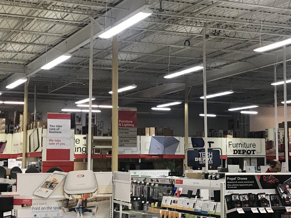 Office Depot: 4000 McCain Blvd, North Little Rock, AR