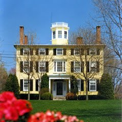 Captain Lord Mansion -  Kennebunkport Captains Collection: 6 Pleasant St, Kennebunkport, ME
