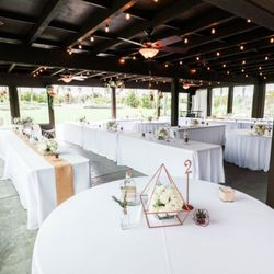Accommodating party rentals