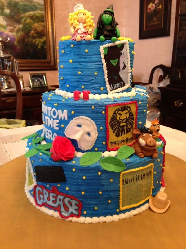 Cake Bakery In Apex Nc
