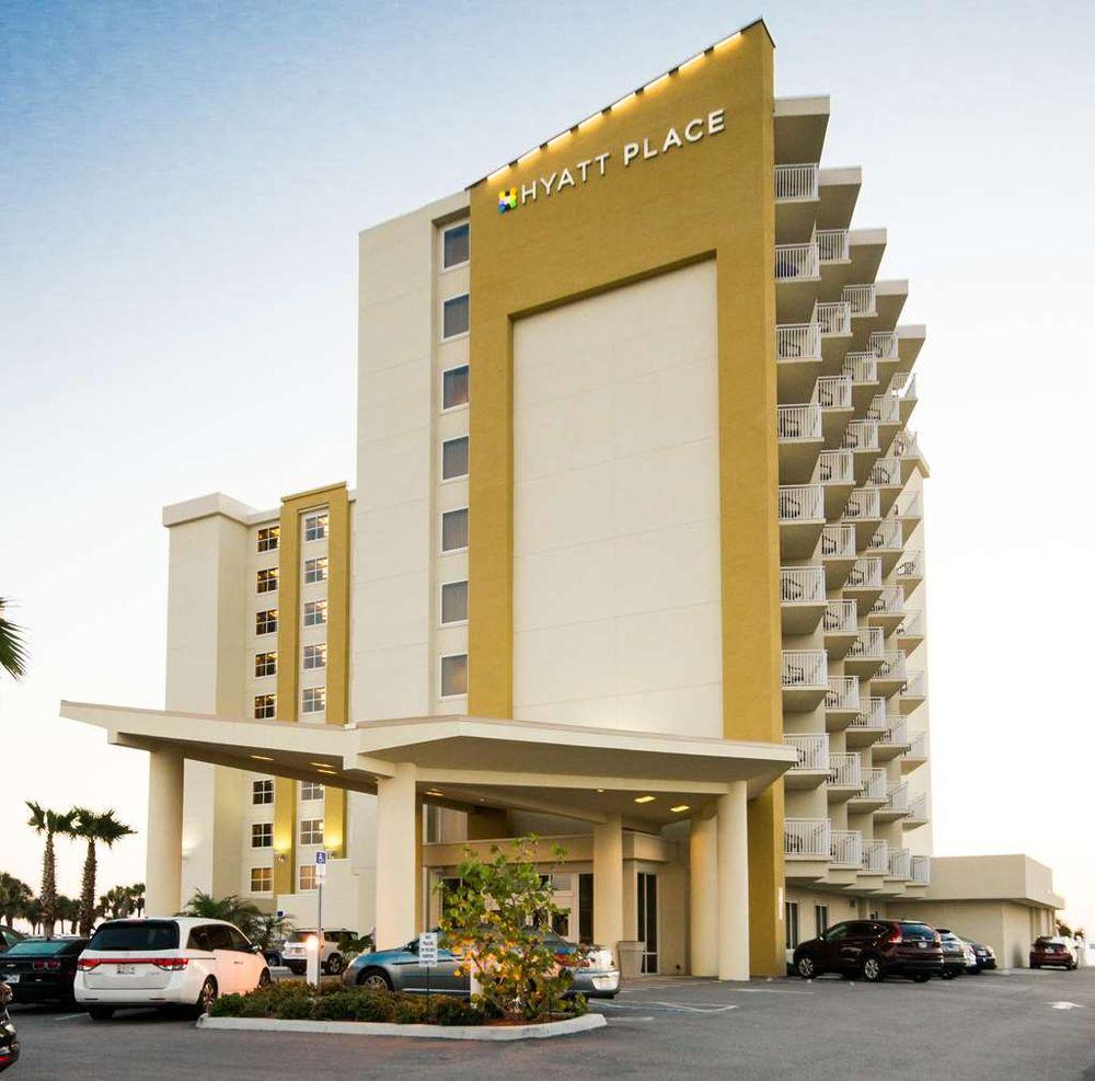 Hyatt Place Daytona Beach - Oceanfront - Daytona Beach Shores