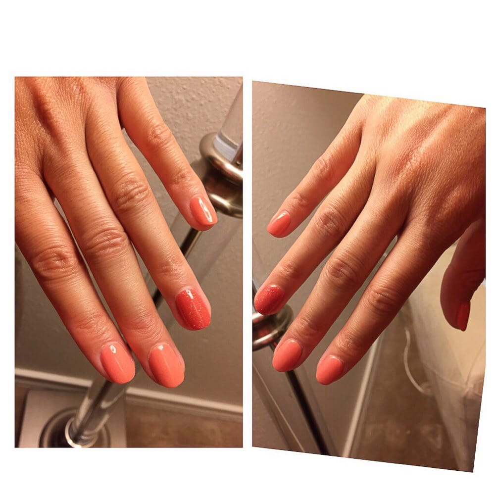French Nails - 74 Photos & 22 Reviews - Nail Salons - 1093 W Main St ...