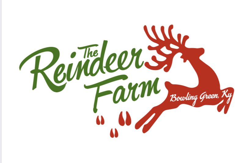 The Reindeer Farm: 2541 Old Union Church Rd, Bowling Green, KY